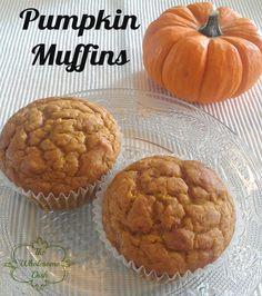 pumpkinmuffins Use sugar substitute
