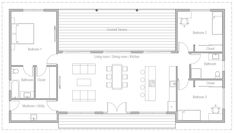 house design house-plan-ch482 10