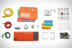 Kano: A Computer Anyone Can Make