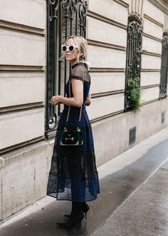 Damsel in Dior | My Fashion Month Savior