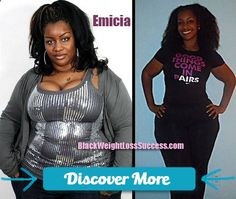 Todays weight loss success story: Emicia lost 160 pounds with gastric bypass weight loss surgery, changing her diet and by facing the reality of her health issues. She started at 404 pounds and was deeply moved by a neighbor who tried to reach out to her about health concerns and obesity. #fitnessbeforeandafterpictures, #weightlossbeforeandafterpictures, #beforeandafterweightlosspictures, #fitnessbeforeandafterpics, #weightlossbeforeandafterpics, #beforeandafterweightlosspics, #fitness...