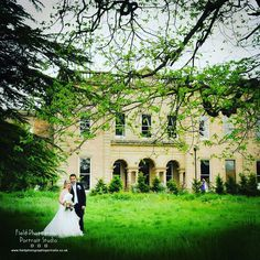 The lovely #alfretonhall the ideal backdrop for a #Wedding #fieldphotographicportraits #fieldphotographic #bride #Supadupa !! | From Field Photographic Portrait Studio | http://ift.tt/20TBije
