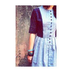 Digi Frock Patterns, Kurti Patterns, Kurta Designs Women, Blouse Designs, Sleeve Designs, Western Dresses, Indian Dresses, Casual Frocks, Salwar Pattern