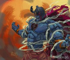 Megatron, Cobra Commander, Mumm-Ra, Skeletor and Shredder ...