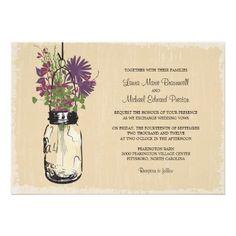 http://www.zazzle.com/vintage_mason_jar_and_wildflowers_wedding_invite-161416494159846059