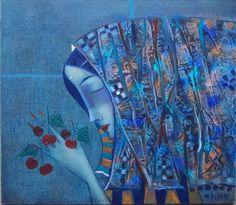Peter Mitchev「Cherries」