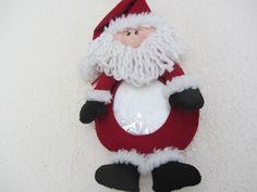 Papai noel para colocar a lembrancinha de natal,chocolate,biscoitinhos de natal,pequenas lembrancinhas para presentear neste natal com muito carinho...