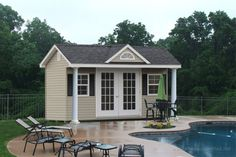 Buy a Home Office Studio, Backyard Getaway for Home