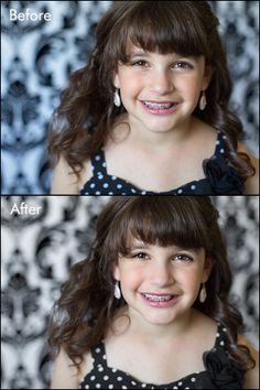 Retouching in Photoshop: Sharper Eyes, Smoother Skin, Better Color