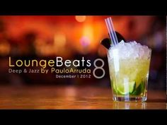 Lounge Beats 8 by Paulo Arruda - YouTube