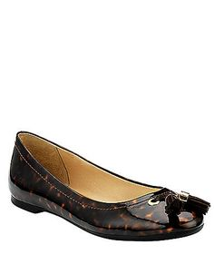 Dont miss out of these Styles Love Affair, Lord & Taylor, Tortoise Shell, Go Shopping, Handbag Accessories, Patent Leather, Handbags, Flats, Heels