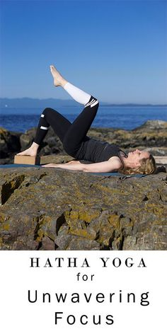 Yoga for Unwavering Focus in the Attention Economy   Yoga with Melissa 494 Intermediate Yoga Poses, Surya Namaskara, Yoga Props, Cat Pose, Namaste Yoga, Yoga Block, Yoga Videos, Yoga Sequences, Asana