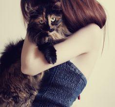 My Cat by Fabrizia Milia on 500px