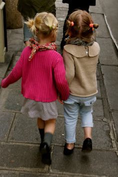 love their hair!