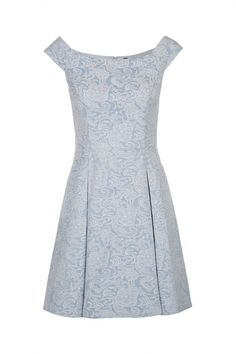 Perfect 50s-60s style garden party dress that may have just made it's way into my closet...