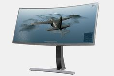 Massdrop Vast 35-Inch Curved Gaming Monitor | Exclusive Price and Reviews | https://www.massdrop.com/buy/massdrop-vast-curved-gaming-monitor | Discover more Monitors on @massdrop | Here at Massdrop, we love to game—and we know that many of our members do, too. We also know that gamers can be tough to...