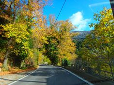 Winter op Kreta Griekenland 08509348590438 Country Roads