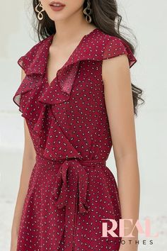 39 ideas for indian fashion trends outfits dresses Simple Dresses, Nice Dresses, Casual Dresses, Skirt Fashion, Fashion Dresses, Indian Fashion Trends, Chiffon Dress, Red Chiffon, Saree Styles