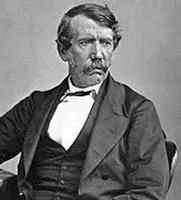 David Livingstone, born in Blantyre, Lanarkshire.