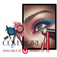 """""""Covergirl"""" by chiara1991 on Polyvore"""