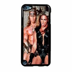 Beyonce Funny Ipod Touch 5 Case