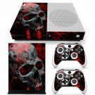 Red Skull Xbox one S Skin for Xbox one S Console and Controllers S Console, Xbox One Console, Xbox One Skin, Online Store Builder, Just Letting You Know, Ps4 Skins, Ugly Dolls, Blue Flames, Kits For Kids