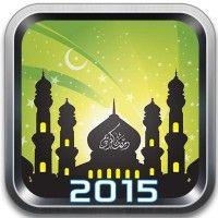 """All in one islamic app """"Ramadan 2015"""""""