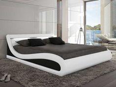 13 camas de matrimonio modernas y baratas (las querrás todas). | Mil Ideas de Decoración