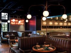 The Fat Pig By Tom Aikens - Picture gallery