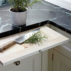 Granite Countertop Ideas