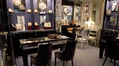 Madison Fine Time: Vintage Patek Philippe Museum In New York
