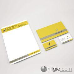 Avé Stucadoors heeft hilgie.com gevraagd een nieuwe huisstijl te ontwerpen. Er moesten visitekaartjes, birefpapier en enveloppen ontworpen worden.   Het resultaat is een huisstijl die volledig aansluit op de bestaande website en het logo. Op deze manier is er een eenheid ontworpen die voor iedereen herkenbaar is.
