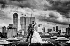 Trouwfotograaf bruidsreportage Rotterdam Maassilo-4 Wedding Photography, Photography Ideas, Rotterdam, Wedding Dresses, Dreams, Wedding Shot, Bride Gowns, Wedding Gowns, Weding Dresses