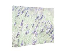 Large Canvas Print, Purple Wall Art Rustic Floral Wall Decor, 'Lavender for LaLa'. This large canvas print comes ready to hang with pre-installed hanging hardware and is available in 3 different sizes (16x20, 24x30, 30x40). This product is made in the USA by my trusted lab who handcraft every canvas to order. High quality printing techniques and reliable color management ensure that the colors of my photography are accurately reproduced. CHOOSING A CORRECT SIZE Please use the handy scale...
