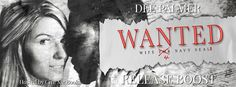 Release Boost / Giveaway - Wanted by Dee Palmer @deepalmerwriter   Title: Wanted  Author: Dee Palmer  Genre: Erotic Romantic Comedy  Release Date: March 30 2017  Blurb  I waited ten years for the right guy then four come along at once.I wasnt even looking for my Mr Right. I thought Id found him and he was just waiting for that perfect moment to pop the question. When the time came it was far from perfect The event left me a humiliated broken-hearted mess.Still a person would have to be…