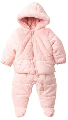 2cca7f714 26 Best Baby Snow Suits 0-3/3-6/6-9/9-12 Months !!! images in 2019