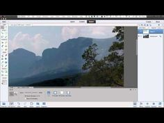 Learn How to Remove Backgrounds in Photoshop Elements 13 - YouTube