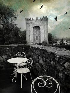 Castle Bunratty Ireland