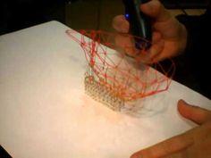 Videos - 3Doodler
