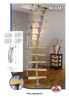 Miami, New Orleans, Denver, Orlando, Divider, Stairs, Room, Furniture, Home Decor