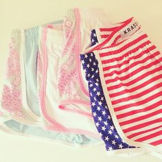 """Seeking The South! Use the code """"katcarnahan"""" for 20% off your entire purchase! Hope you enjoy this pair of super cute and comfy shorts as well as the rest of the collection!"""