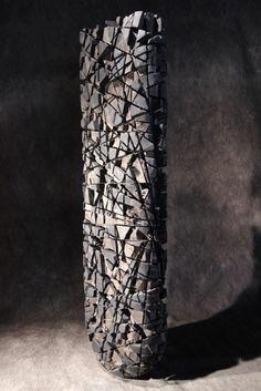 Œuvres | Thierry Martenon - Galerie Théo de Seine