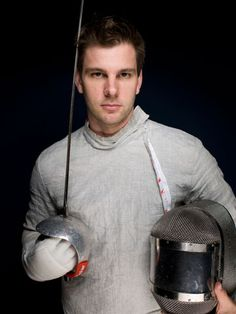 fencing portraits | ... Morehouse 2012 olympics Team USA London Olympics fencing | Notes: 7