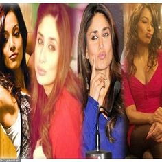 A pout selfie is something girls are crazy about. Even our mainstream Bollywood actresses can't seem to get enough of it. Check out our top choices here. Who's your favorite? itimes.com