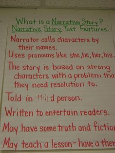 Branson Reader's Workshop / Anchor Charts Photos