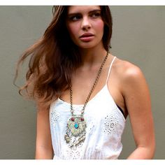 Annika - Anna Design Jewellery