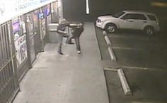 Thug Sucker-Punches Business Owner. Unfortunate Thug Then Finds Out How Ex-Special Forces Soldiers Respond to Such Behavior.
