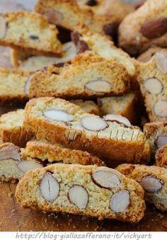 Scroccadenti romagnoli ricetta biscotti facili vickyart arte in cucina