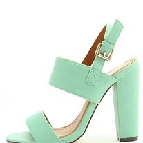Shop - Women's > Shoes > Heels & Wedges under $50 · Storenvy