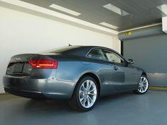 2015 Audi A5 #Audi